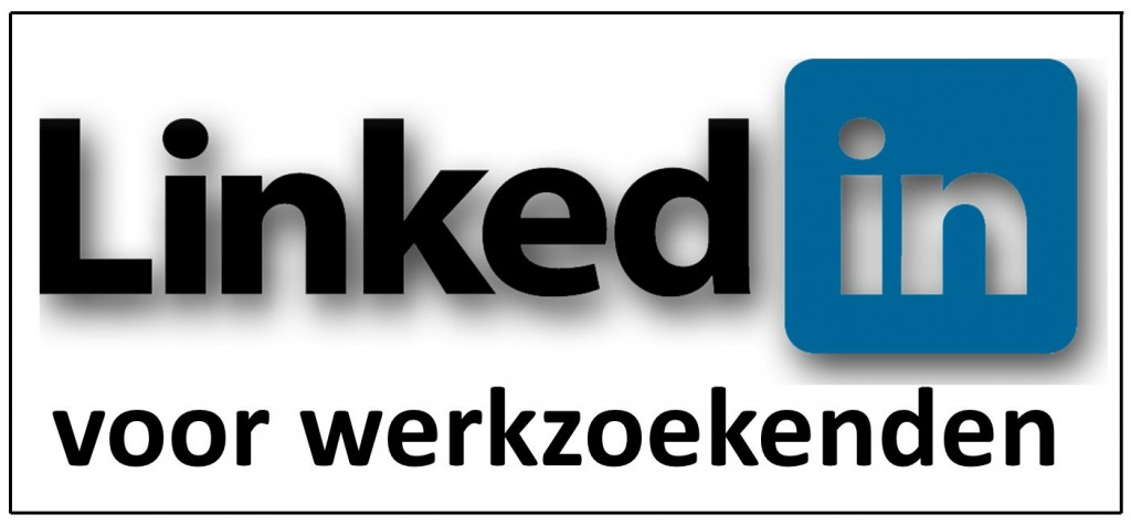 LinkedIn voor werkzoekenden Alwin Zandvoort