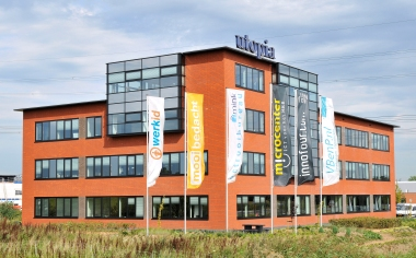 Utopia Business Centre Almelo