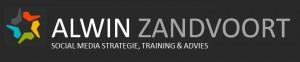 Logo Alwin Zandvoort