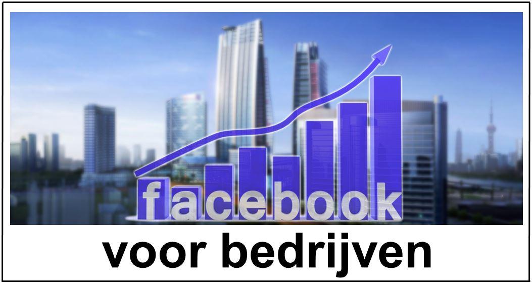 Training Facebook voor Bedrijven Alwin Zandvoort